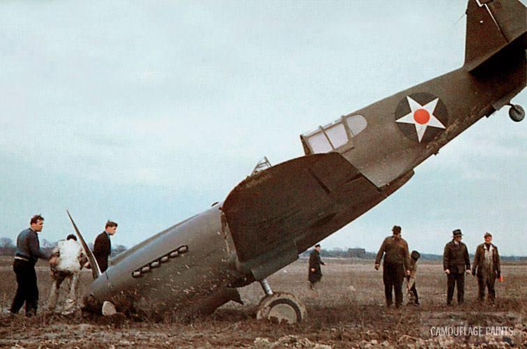 58133 - Воздушные Силы Армии США во Второй Мировой Войне