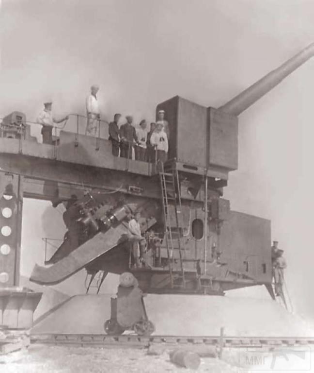 5814 - 3-я береговая батарея Лиепая