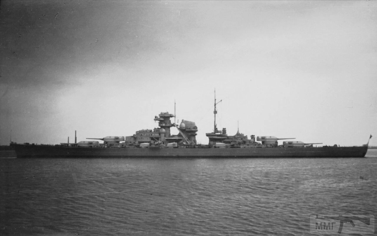58157 - Линкор Bismarck