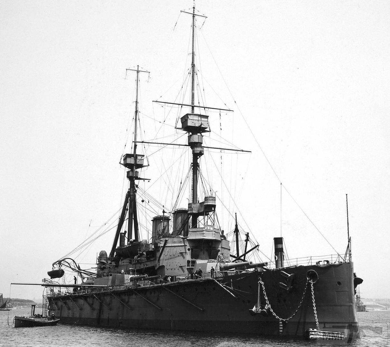 58159 - HMS Agamemnon