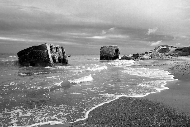 5818 - 3-я береговая батарея Лиепая