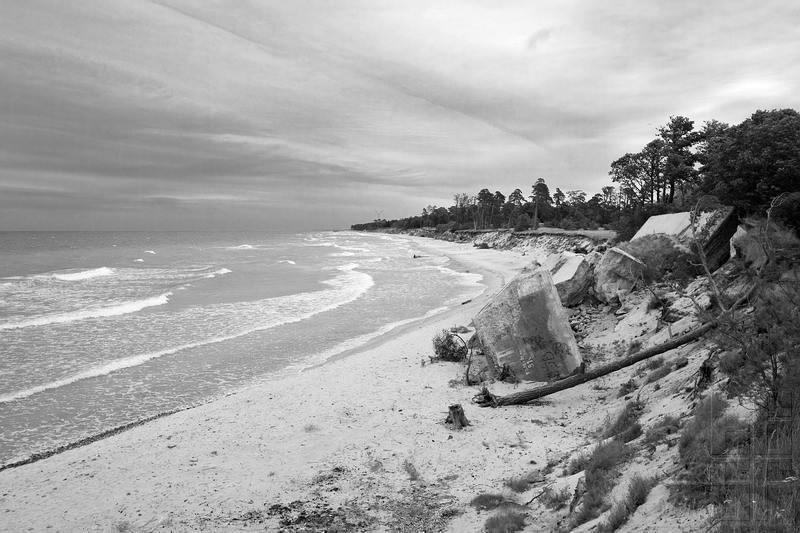 5819 - 3-я береговая батарея Лиепая