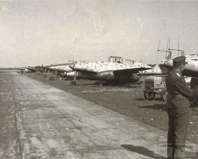 58223 - Самолеты Luftwaffe