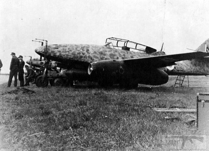 58224 - Самолеты Luftwaffe
