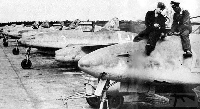 58225 - Самолеты Luftwaffe