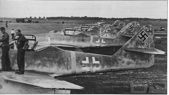 58226 - Самолеты Luftwaffe