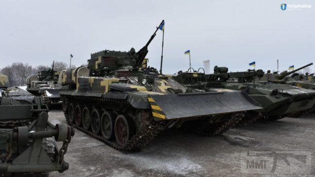 58228 - Броньована ремонтно-евакуаційна машина БРЕМ «Лев» на базі Т-72