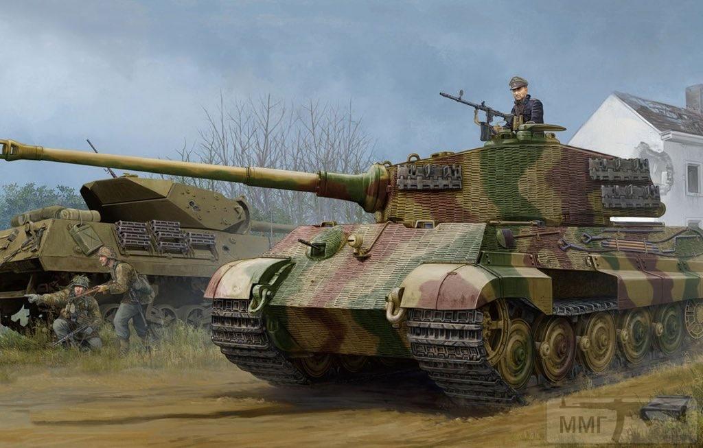 58235 - Achtung Panzer!