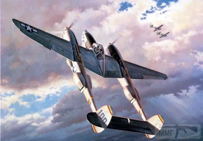 58238 - Воздушные Силы Армии США во Второй Мировой Войне