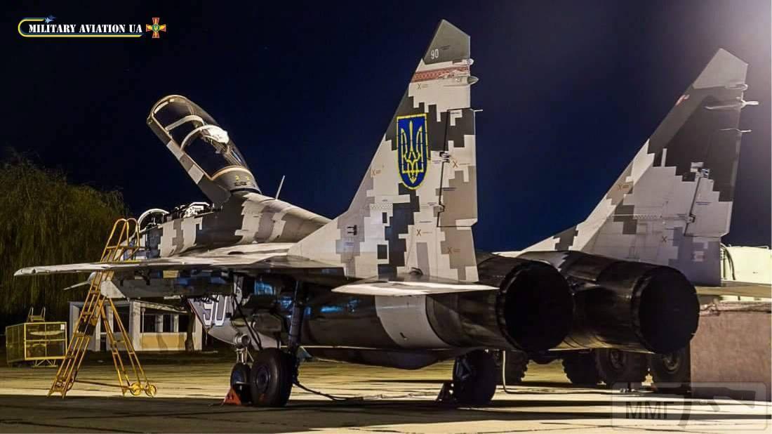 58250 - Воздушные Силы Вооруженных Сил Украины