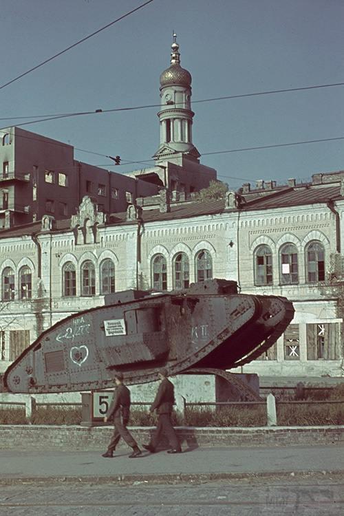 5843 - Оккупированная Украина в фотографиях