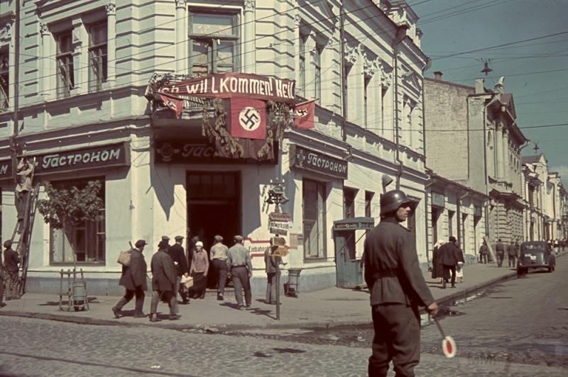 5854 - Оккупированная Украина в фотографиях