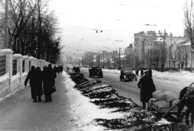 5860 - Оккупированная Украина в фотографиях