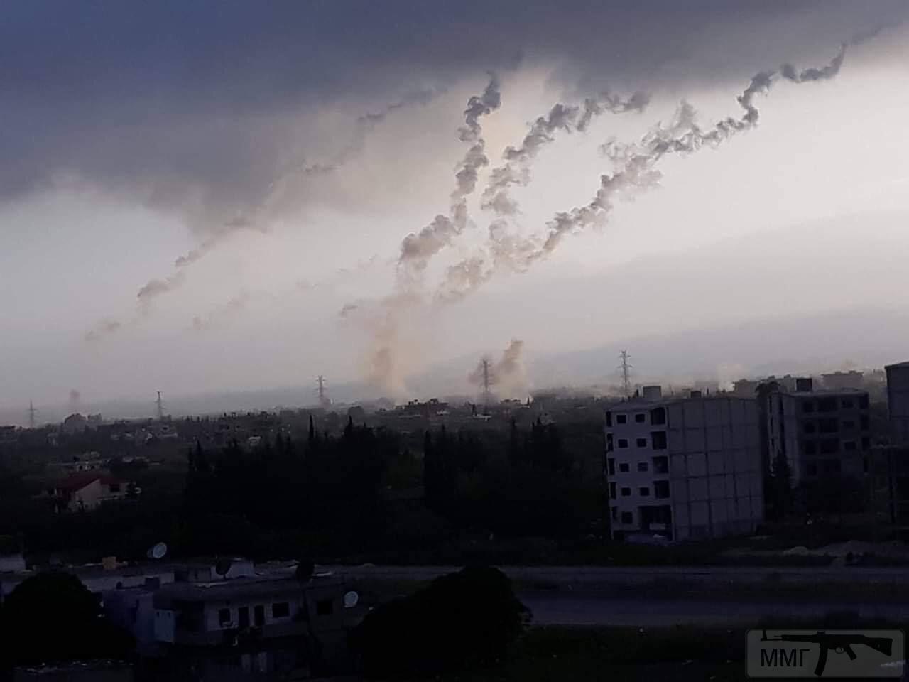 58699 - Сирия и события вокруг нее...