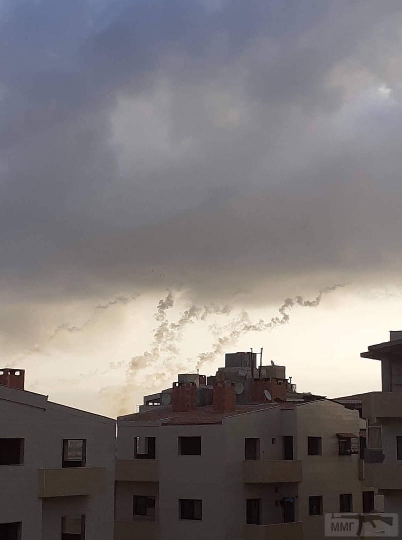 58700 - Сирия и события вокруг нее...