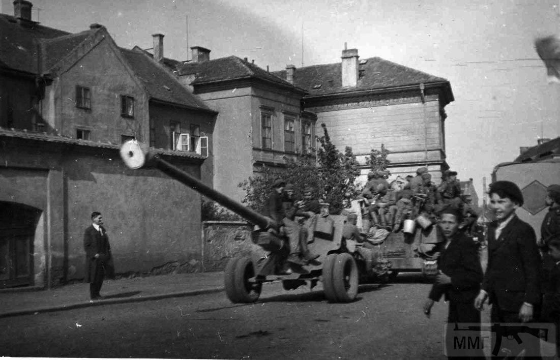 58741 - Военное фото 1941-1945 г.г. Восточный фронт.