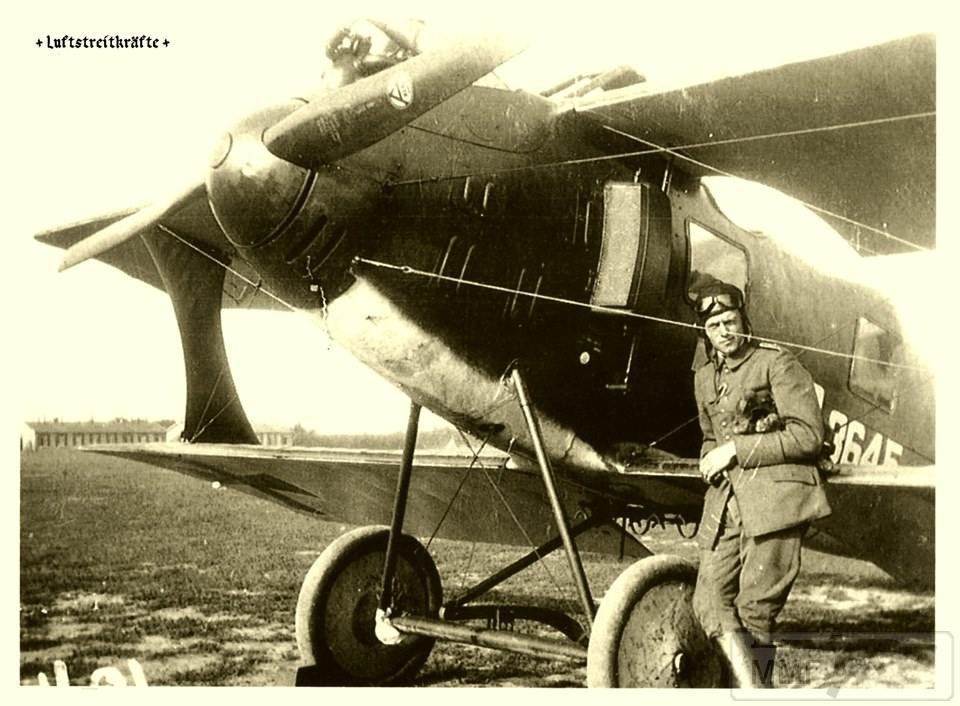 58810 - Авиация и летчики Первой Мировой Войны.