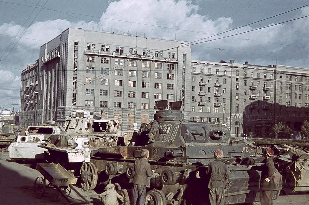 5886 - Оккупированная Украина в фотографиях