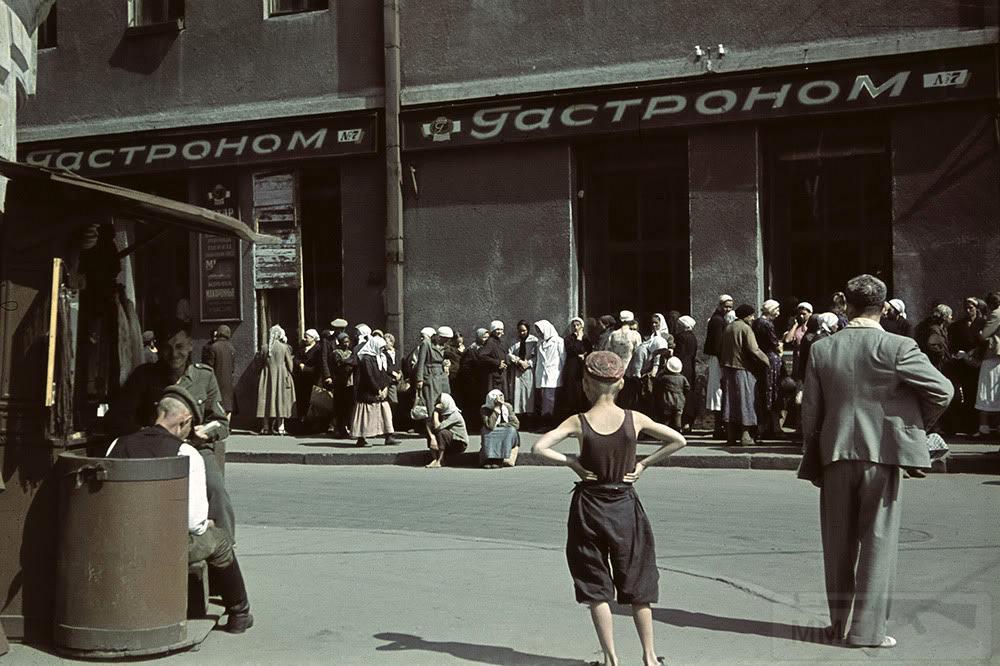 5888 - Оккупированная Украина в фотографиях