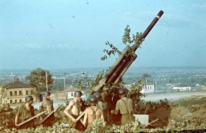 5891 - Оккупированная Украина в фотографиях
