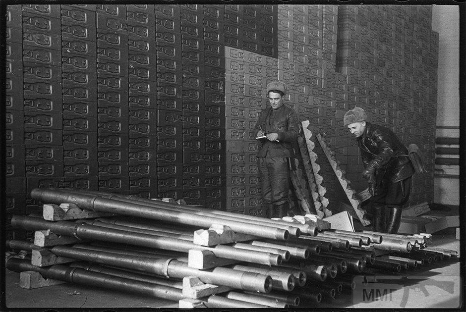 58953 - Военное фото 1941-1945 г.г. Восточный фронт.