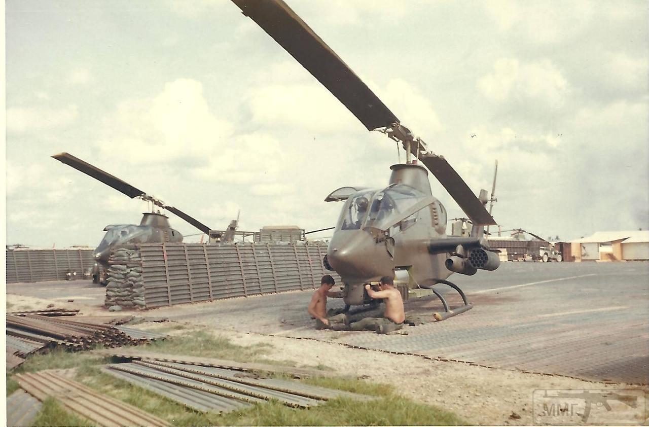 58957 - Сухопутные операции во Вьетнаме