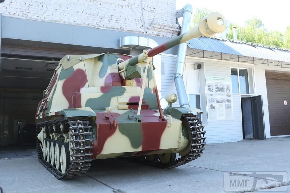 58970 - САУ Вермахта