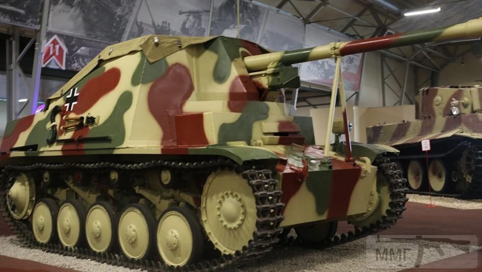 58971 - САУ Вермахта