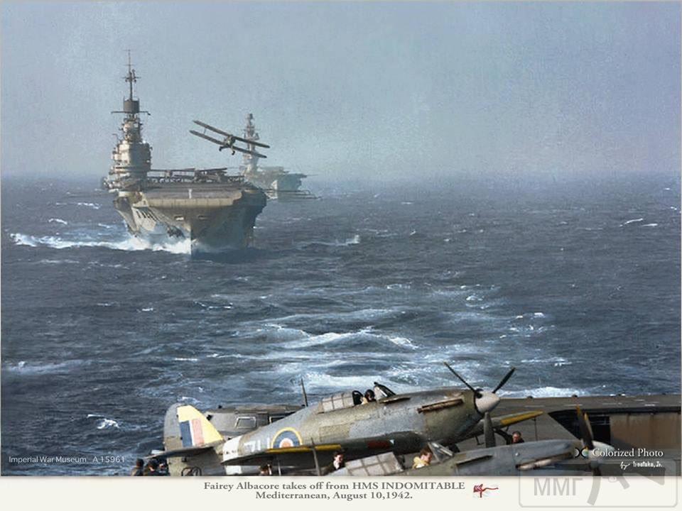58977 - Два авианосца
