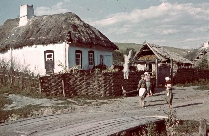 5899 - Оккупированная Украина в фотографиях
