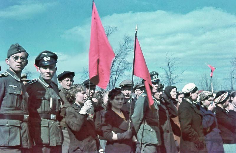 5902 - Оккупированная Украина в фотографиях