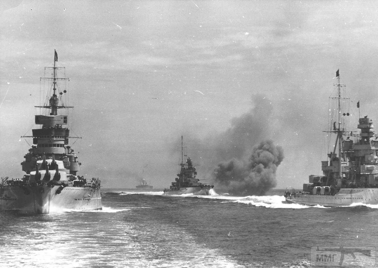 59081 - Regia Marina - Italian Battleships Littorio Class и другие...