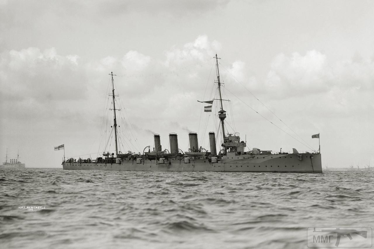 59085 - HMS Newcastle