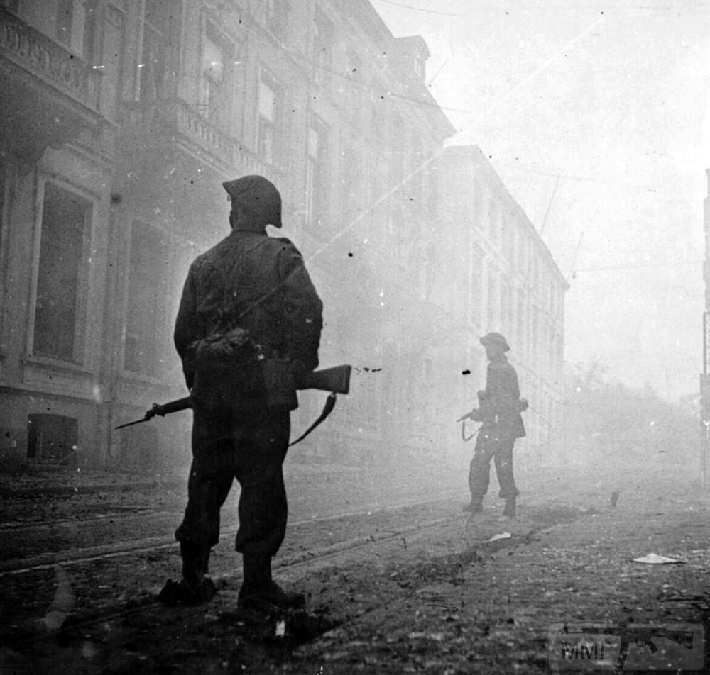 59106 - Военное фото 1939-1945 г.г. Западный фронт и Африка.
