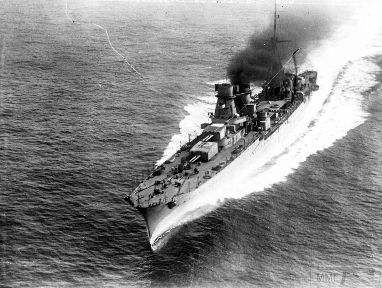 59112 - Легкий крейсер Raimondo Montecuccoli