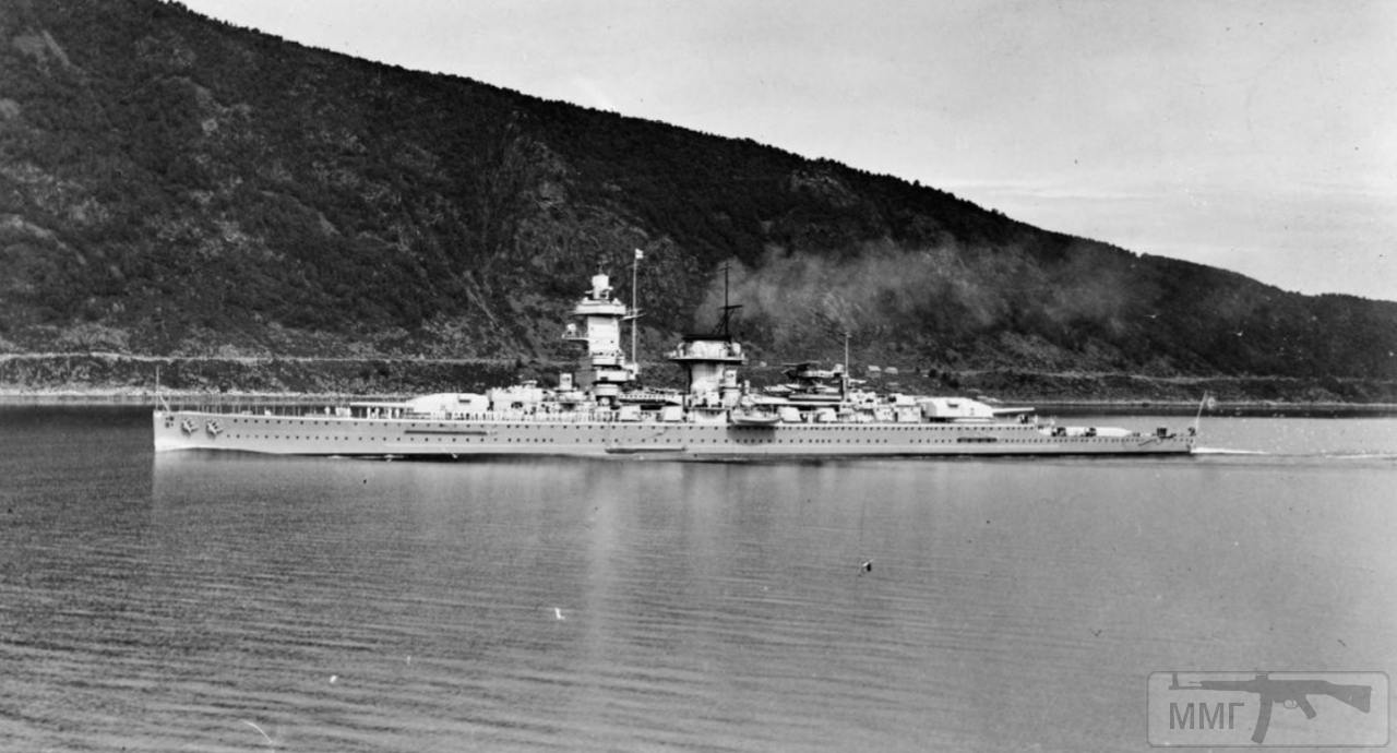 59117 - Тяжелый крейсер Admiral Graf Spee
