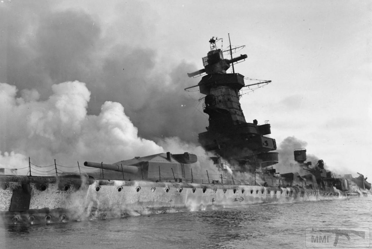 59118 - Тяжелый крейсер Admiral Graf Spee