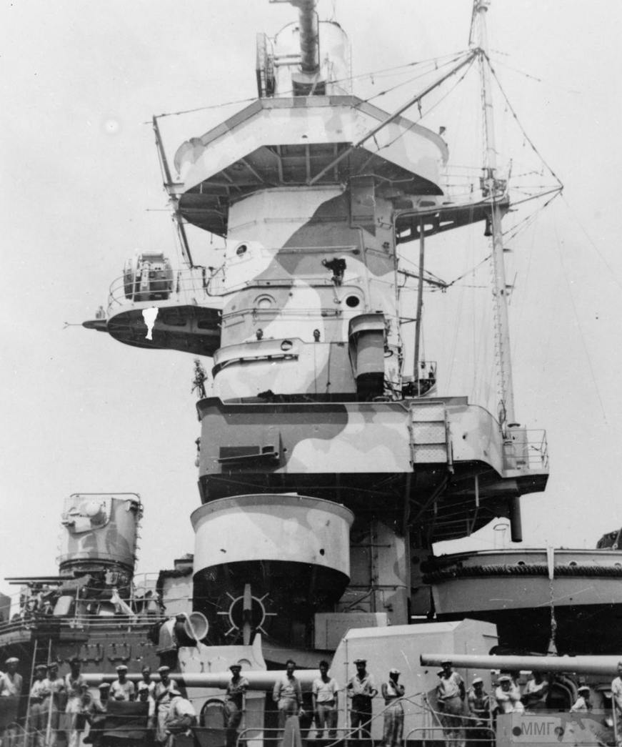 59122 - Тяжелый крейсер Admiral Graf Spee