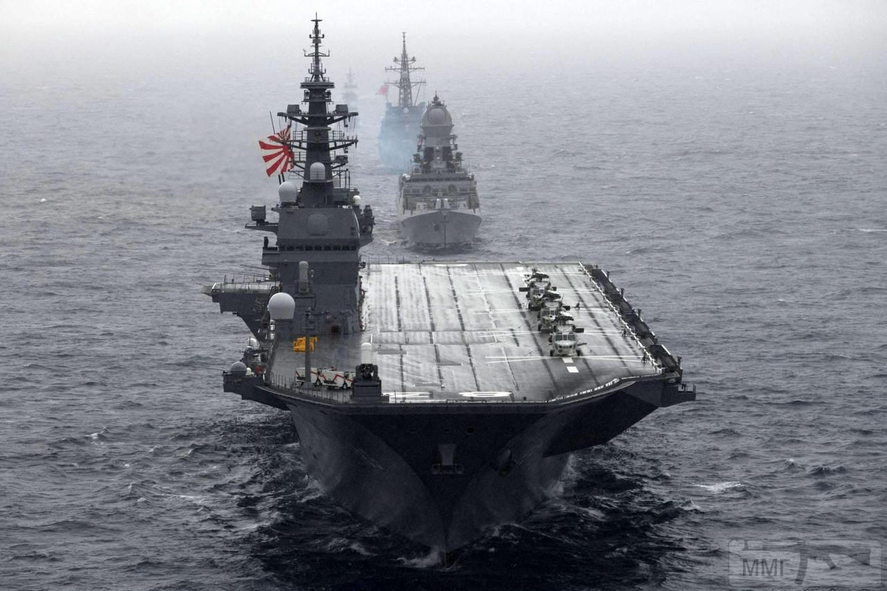 59143 - Вертолетоносец Izumo