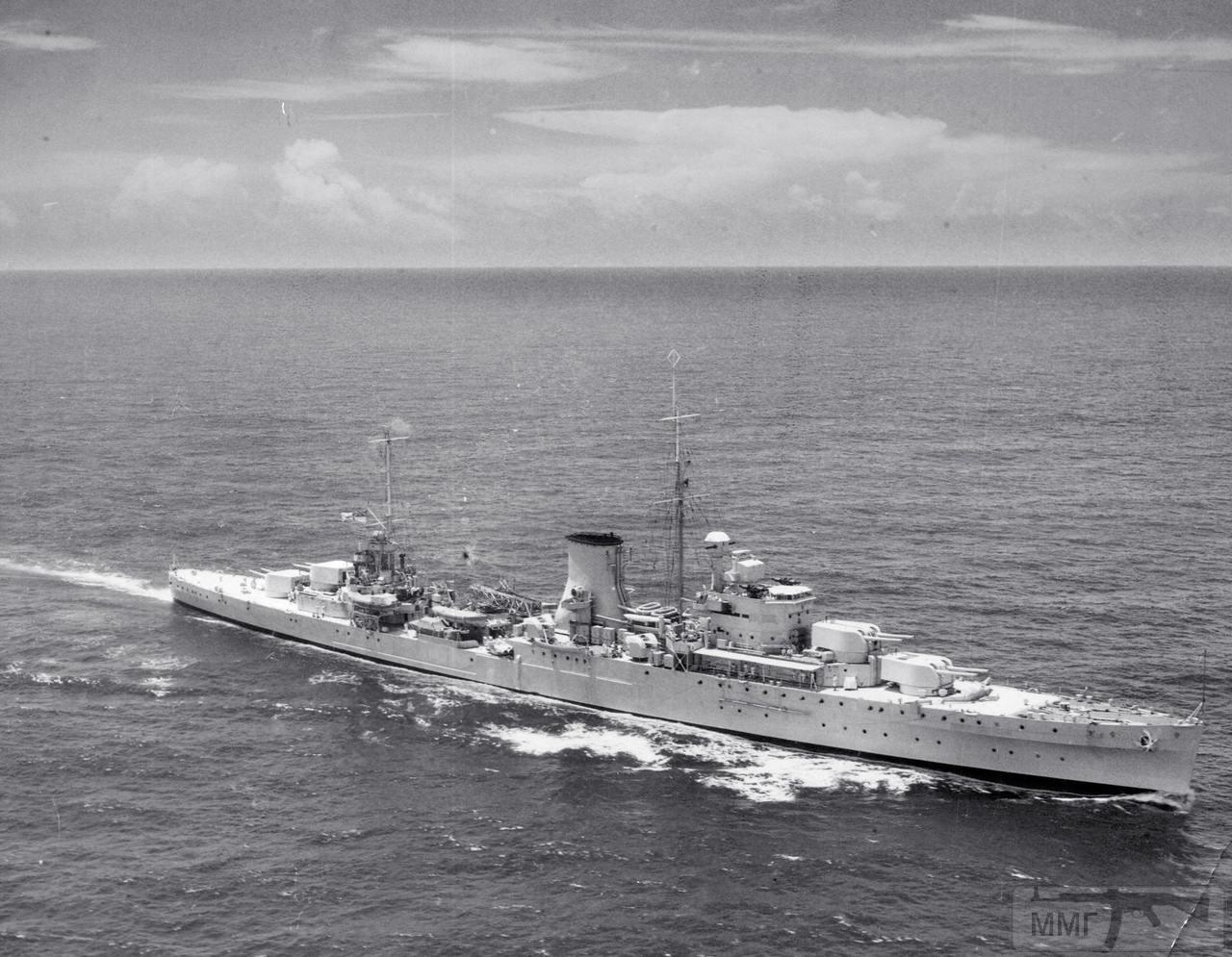 59174 - HMS Ajax
