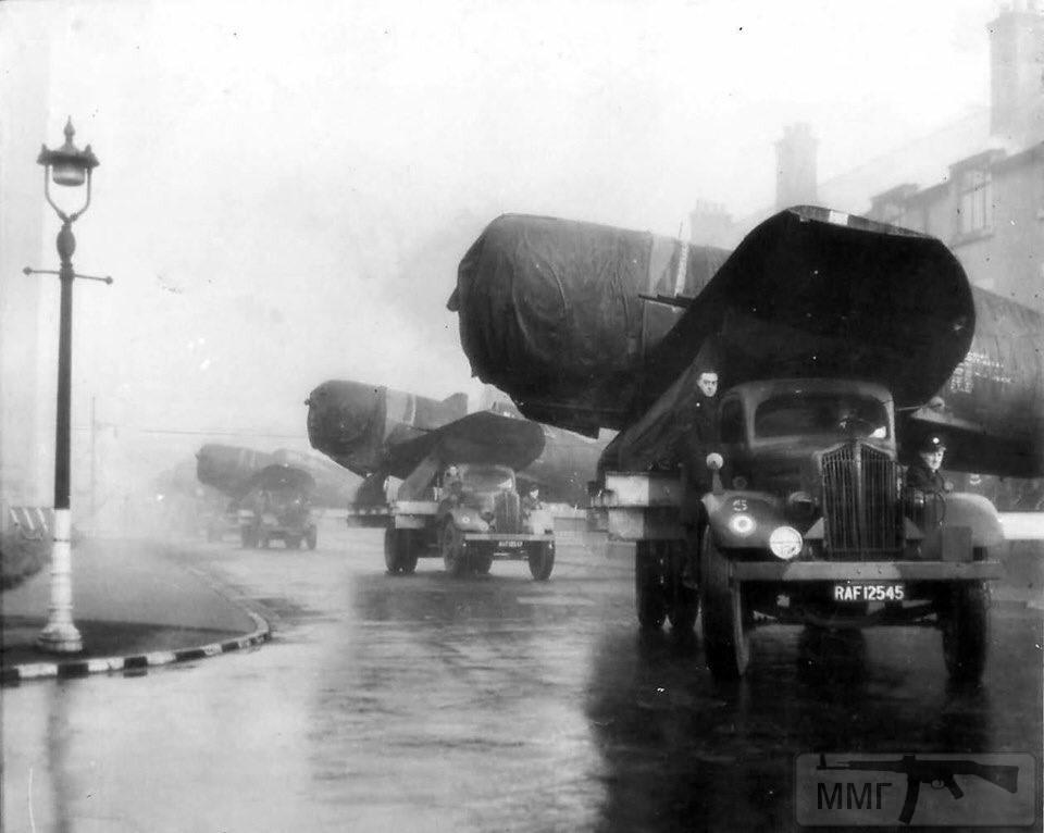 59179 - Военное фото 1939-1945 г.г. Западный фронт и Африка.