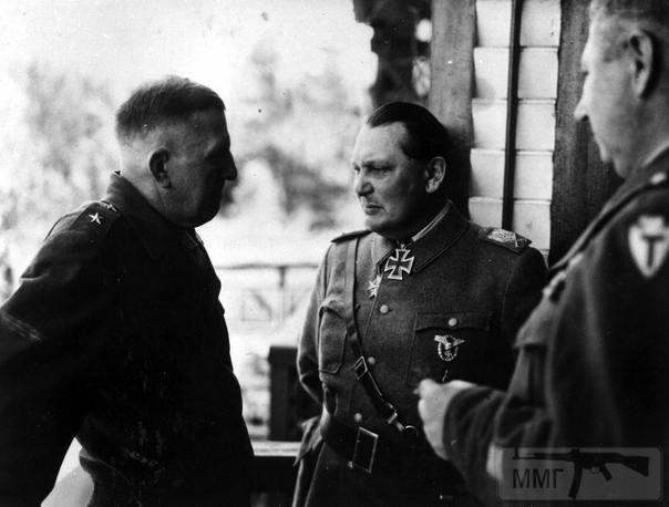 59202 - Военное фото 1939-1945 г.г. Западный фронт и Африка.