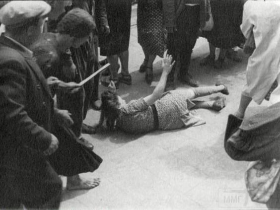 5921 - Оккупированная Украина в фотографиях
