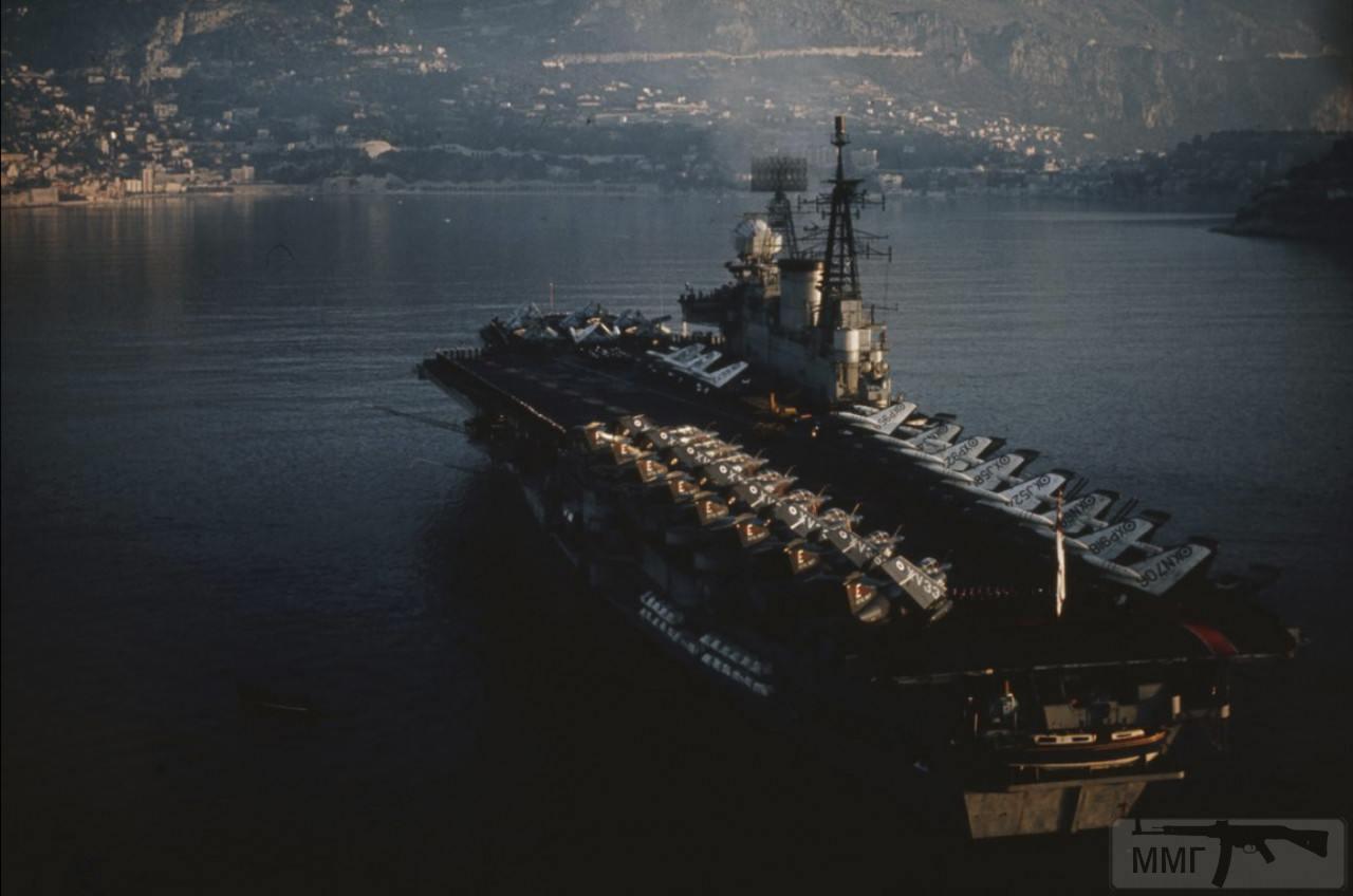 59358 - HMS Eagle (R05)