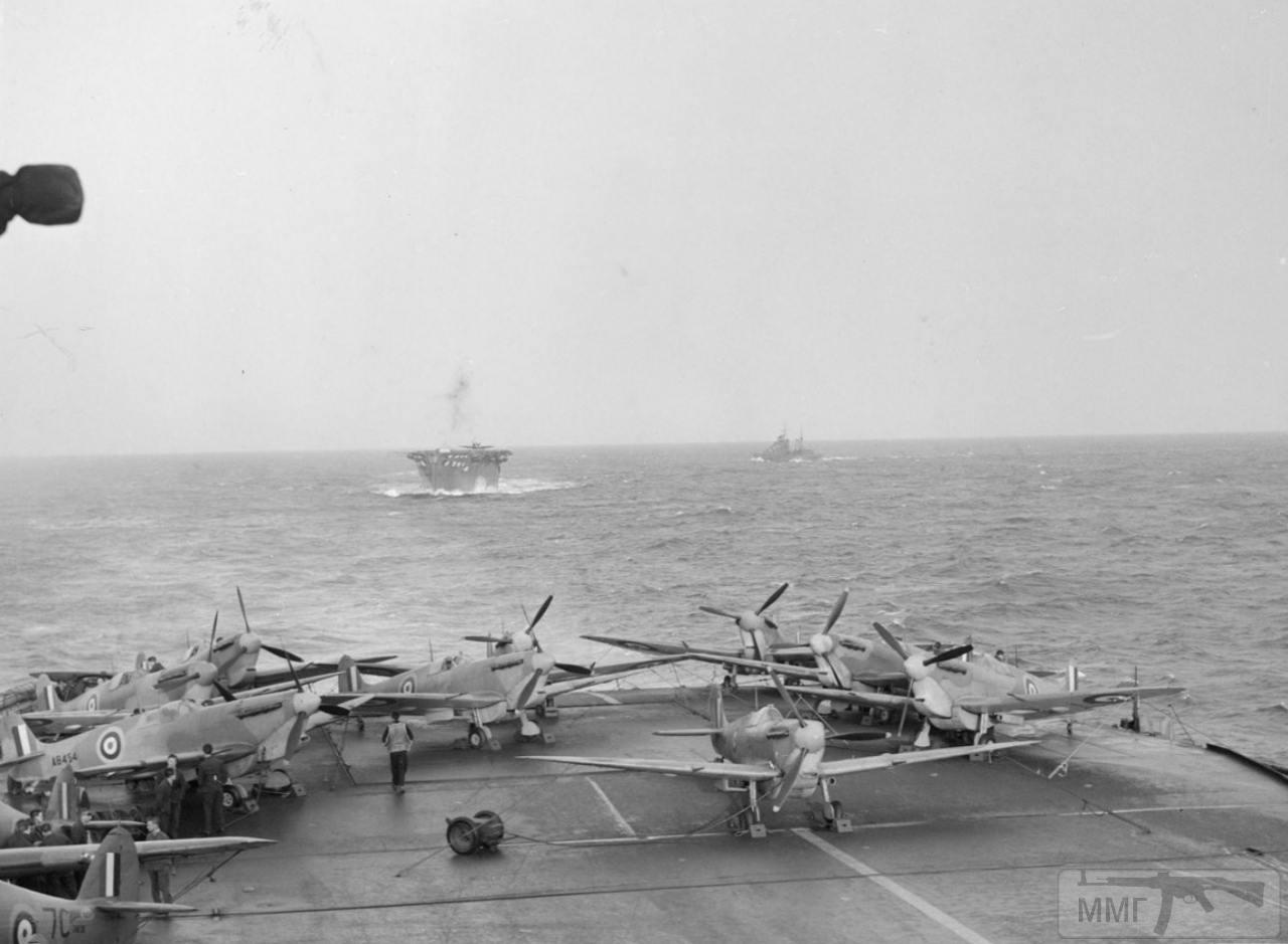 59360 - Два авианосца