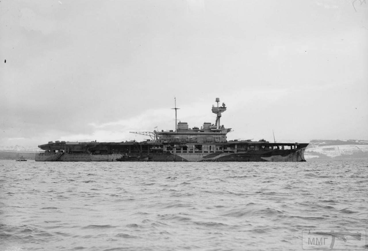 59362 - HMS Eagle
