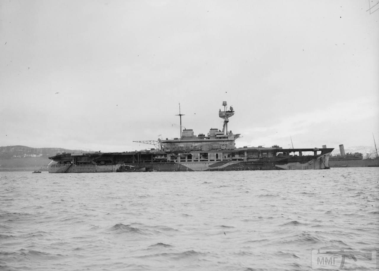 59363 - HMS Eagle