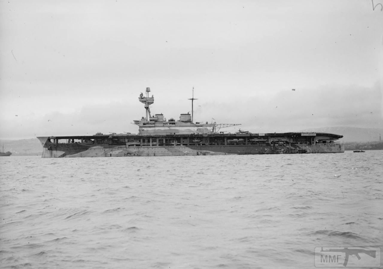 59364 - HMS Eagle
