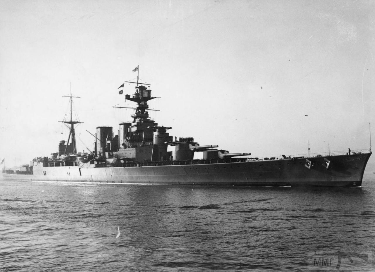 59365 - HMS Hood
