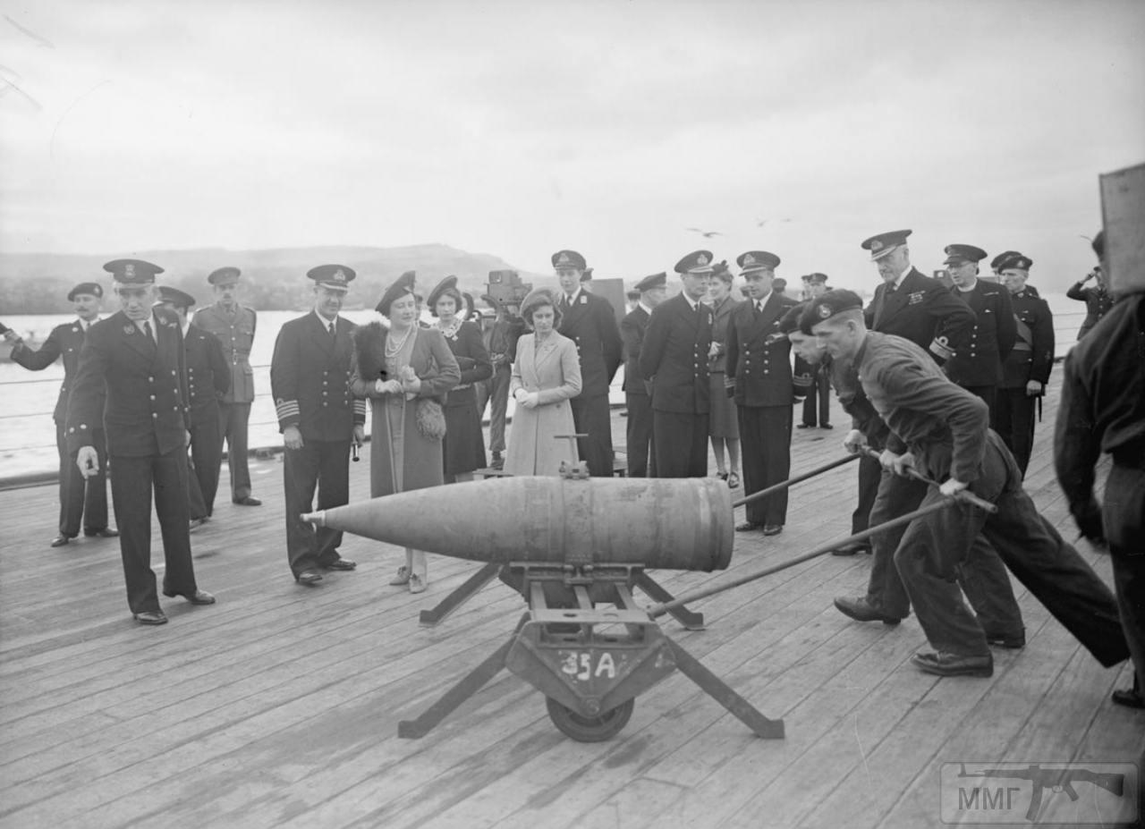 59367 - Броненосцы, дредноуты, линкоры и крейсера Британии